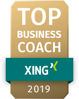 Top Business Coach Xing 2019