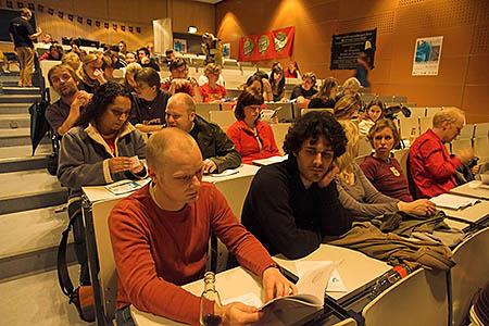 Zuschauer Filmfest
