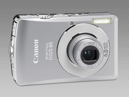 Canon Ixus 65
